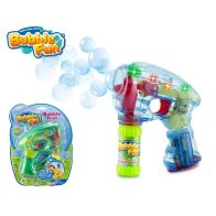See more information about the Games Hub Garden Bubble Fun Toy Gun