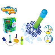 See more information about the Bubble Rocket