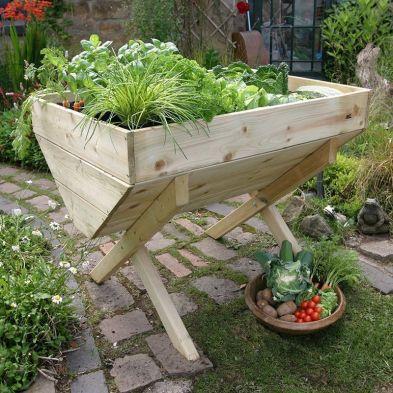 Vegetable Bed 1 Metre