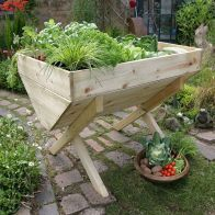 See more information about the Vegetable Garden Bed 1M