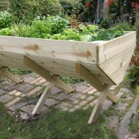 See more information about the Vegetable Garden Bed 2M
