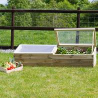 See more information about the Sleeper Garden Cold Frame