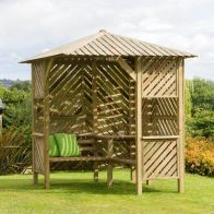 See more information about the Brighton Corner Arbour