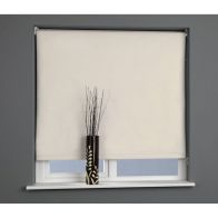 See more information about the Almond 60cm Blackout Roller Blind