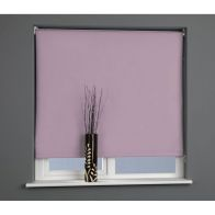 See more information about the Dusky Rose 90cm Blackout Roller Blind