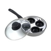 See more information about the 4 Cup Egg Poacher Non Stick (20cm)