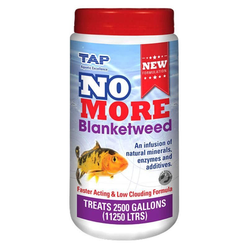No More Blanketweed (1kg)