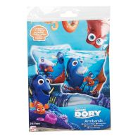 See more information about the Finding Dory Arm Bands in Bag