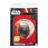 See more information about the Star Wars Episode 7 (VII) Beach Ball in Bag