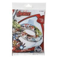See more information about the Marvel Avengers Swim Ring in Bag