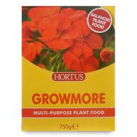 See more information about the Hortus Growmore 750G