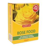See more information about the Hortus Rose Food 750g