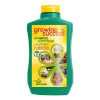 See more information about the 1 Litre Growing Success Universal Liquid Plant Food