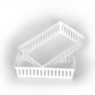 See more information about the Rectangle P/P Basket S/2