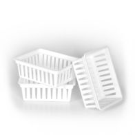 See more information about the Rectangle P/P Basket S/3