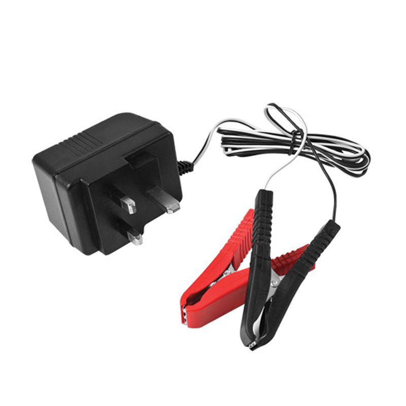 12v Car Trickle Battery Charger Buy Online At Qd Stores