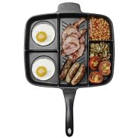 See more information about the Masterpan 5 In 1 Frying Pan