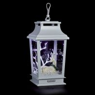 See more information about the 17inch Lantern with Reindeer