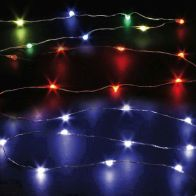 See more information about the 20 Bulb Multi Colour String LED Lights