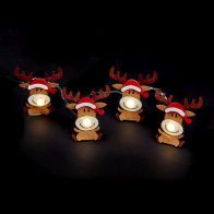 See more information about the Reindeer LED Lights