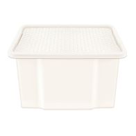 See more information about the 27 Litre Storage Box Cream Base
