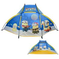 See more information about the Minions Beach Tent Shelter