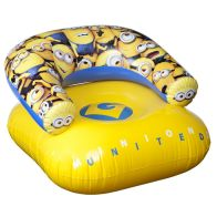 See more information about the Inflatable Moon Chair Minions