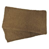 See more information about the Extra Large Fleecy Pet Mat - Brown