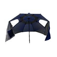 See more information about the 2m Wide Sports Umbrella With Flaps