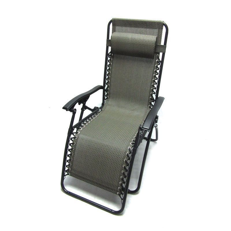 Croft Tolverne Zero Gravity Recliner