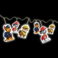 See more information about the Paw Patrol String Mood Lights