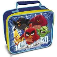 See more information about the Angry Birds Rectangular Lunch Bag