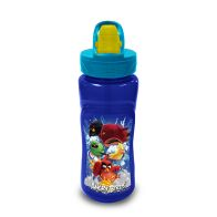 See more information about the Angry Birds Rectangular Aruba Bottle