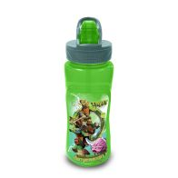 See more information about the Teenage Mutant Ninja Turtles Aruba Bottle
