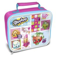 See more information about the Shopkins Rectangular Lunch Bag