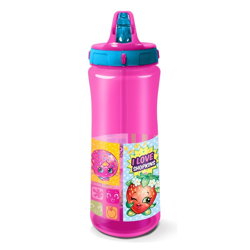 Shopkins Europa Bottle