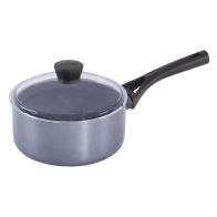 See more information about the Pyrex Gusto Saucepan 18 With lid