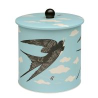 See more information about the Biscuit Barrel Kitchen Tin