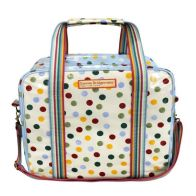 See more information about the Emma Bridgewater Polka Dot PVC Cool Bag