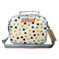 See more information about the Emma Bridgewater Polka Dot PVC Lunch Bag