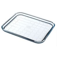 See more information about the Pyrex Glass Baking Tray 32x26cm