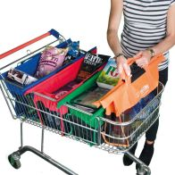 See more information about the Trolley Shopping Bags Express Vibe