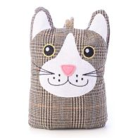 See more information about the Cat Design Door Stopper