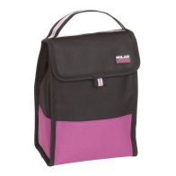 See more information about the Folding Lunch Raspberry Active Polar Gear Lunch Bag