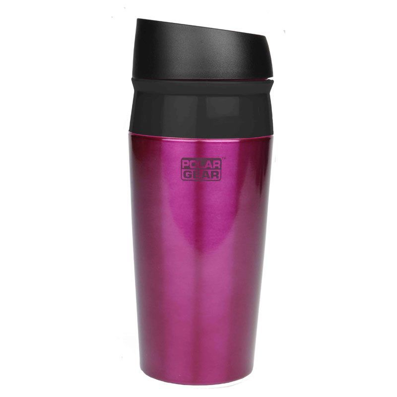 Travel Tumbler Coffee Mug Berry Active Polar Gear