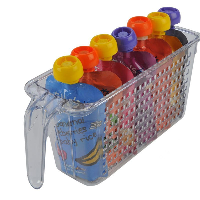 Basket Tall  Kitchen Organiser