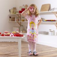 See more information about the Kids PVC Apron Fairy