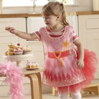 See more information about the Kids Fairy Princess Apron Peva