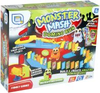 See more information about the Monster Mash Domino Run Toy Set