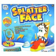 See more information about the Splatter Face